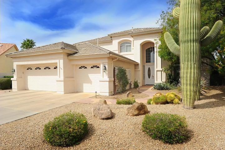 23901 S SUNLAND Court, Sun Lakes, AZ 85248