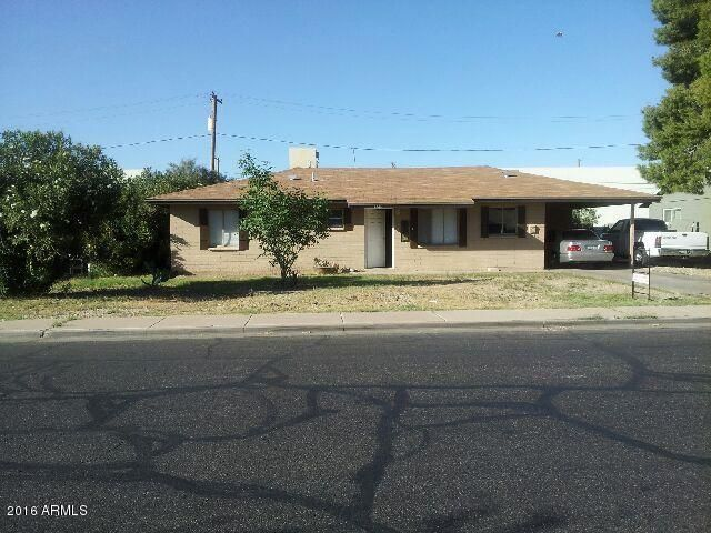 1234 E 5TH Avenue, Mesa, AZ 85204
