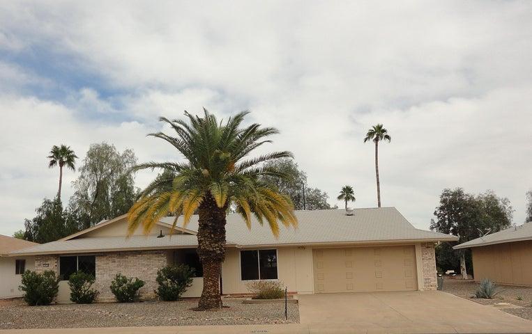 17015 N 130TH Avenue, Sun City West, AZ 85375