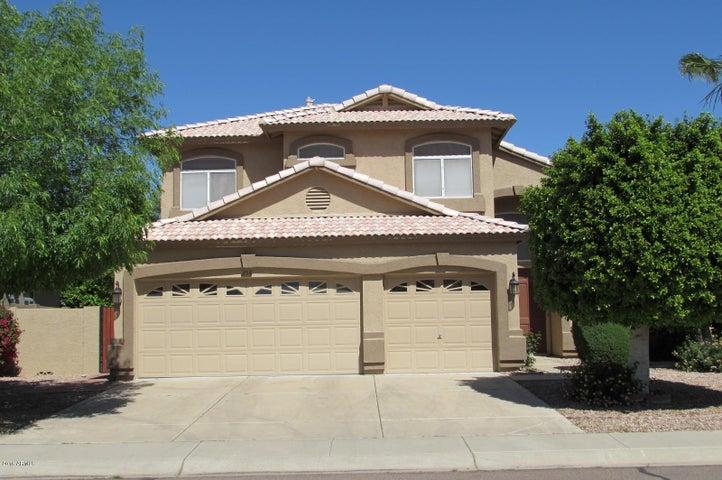258 W El Freda Road, Tempe, AZ 85284