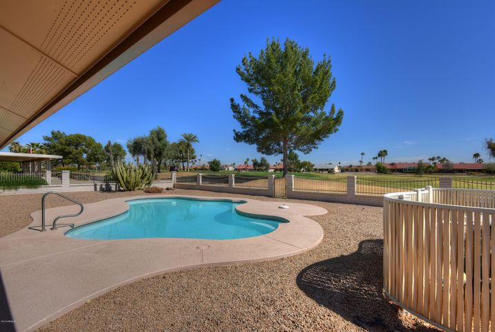 20835 N 124TH Drive, Sun City West, AZ 85375