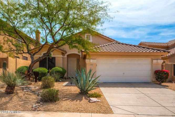 10447 E MORNING STAR Drive, Scottsdale, AZ 85255