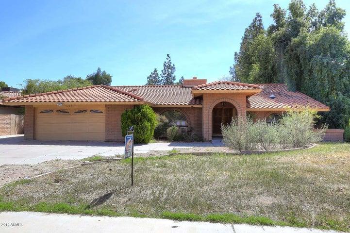 12251 N 74TH Street, Scottsdale, AZ 85260