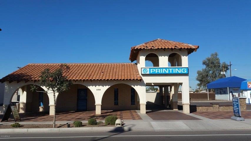 9306 W VAN BUREN Street, Tolleson, AZ 85353