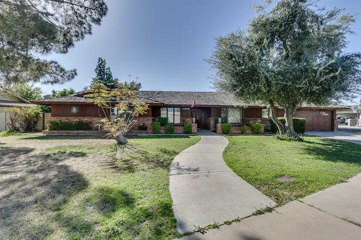 1312 N GENTRY Road, Mesa, AZ 85213