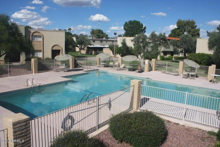 4349 N Miller Road, Scottsdale, AZ 85251