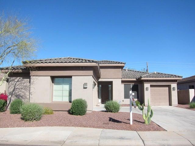 8105 S 19TH Way, Phoenix, AZ 85042
