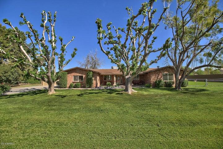 16788 E ELGIN Street, Gilbert, AZ 85295
