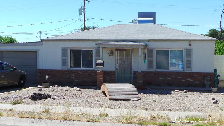 549 W 1ST Street, Mesa, AZ 85201