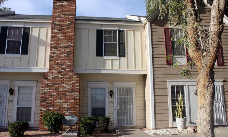 1600 N SABA Street, 200, Chandler, AZ 85225