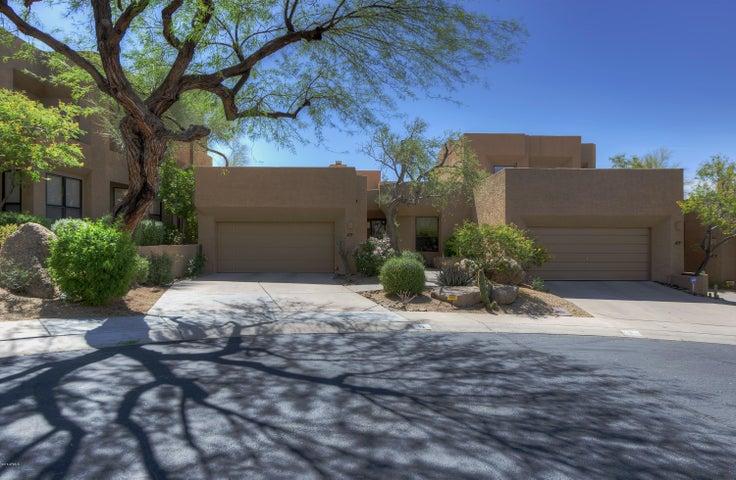 25555 N WINDY WALK Drive, 12, Scottsdale, AZ 85255