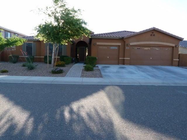 15614 N 185TH Avenue, Surprise, AZ 85388