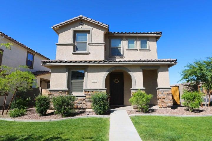 2884 S HANSEN Drive, Gilbert, AZ 85295