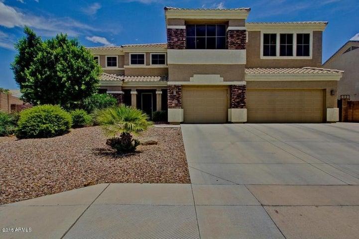 1313 N ESTRADA Circle, Mesa, AZ 85207