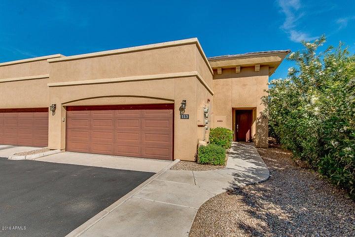 295 N RURAL Road, 113, Chandler, AZ 85226