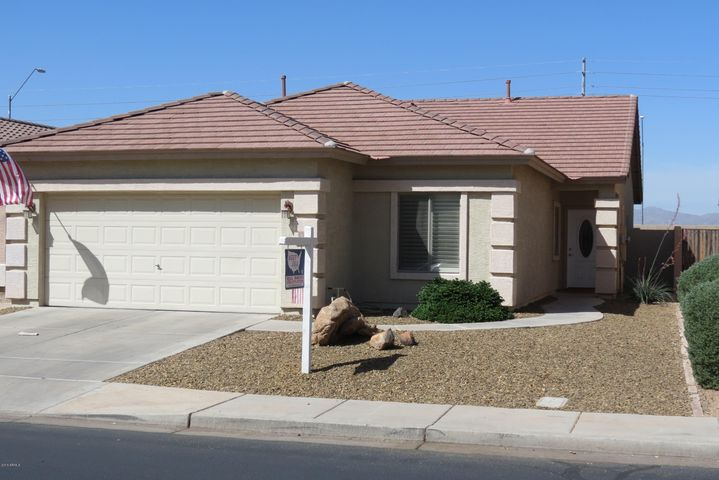 12310 N 130TH Lane, El Mirage, AZ 85335