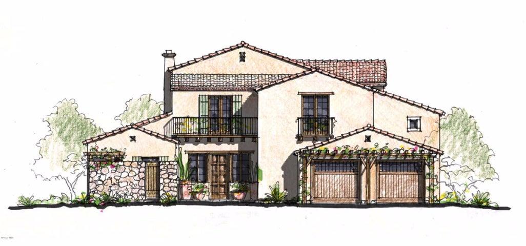 18942 N Silverleaf Drive, 2818, Scottsdale, AZ 85255