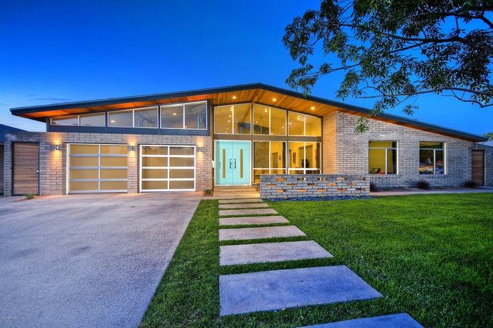 6232 E Earll Drive, Scottsdale, AZ 85251