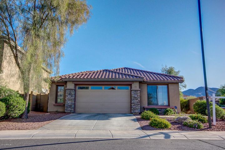 3628 W RANIER Court, Anthem, AZ 85086