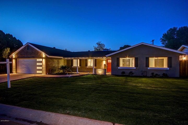 1642 E SIERRA VISTA Drive, Phoenix, AZ 85016