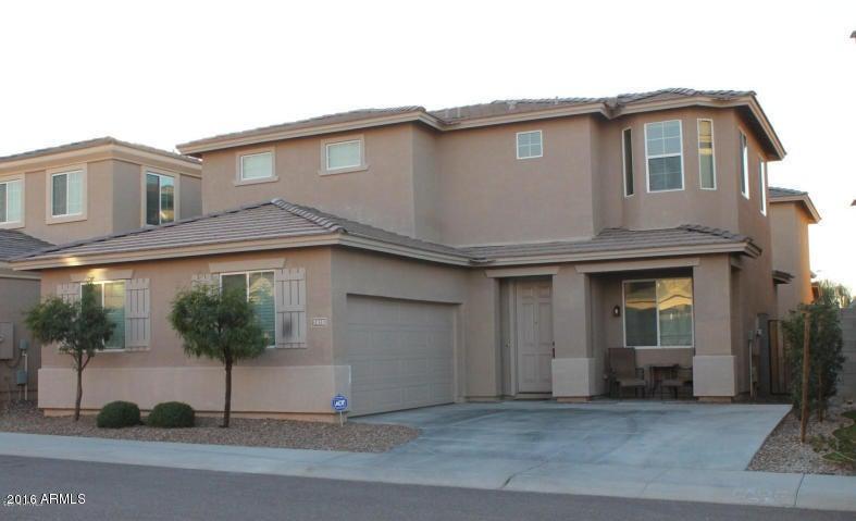 7418 S 27TH Way, Phoenix, AZ 85042