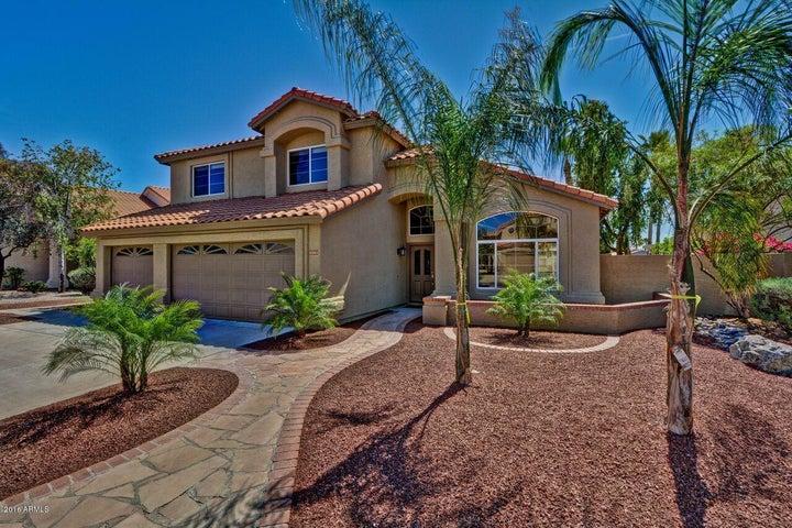 3351 E TANGLEWOOD Drive, Phoenix, AZ 85048