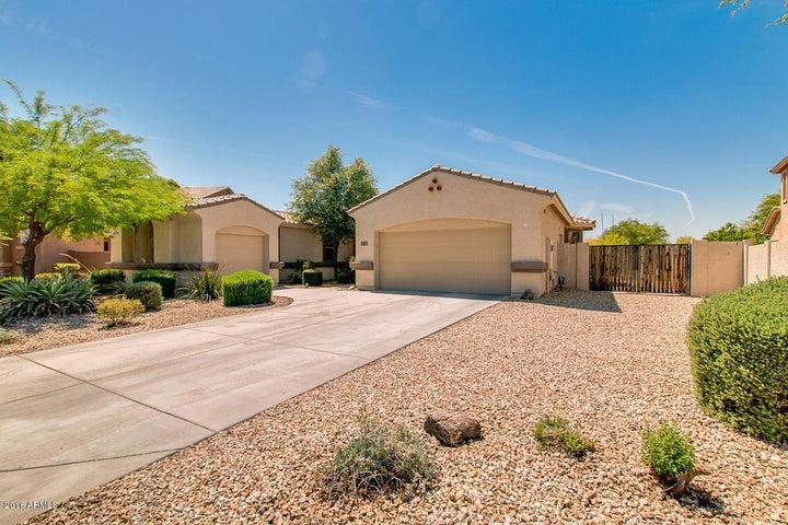4362 N 153rd Drive, Goodyear, AZ 85395