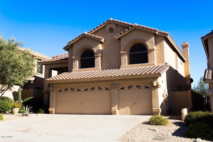 10527 E Betony Drive, Scottsdale, AZ 85255