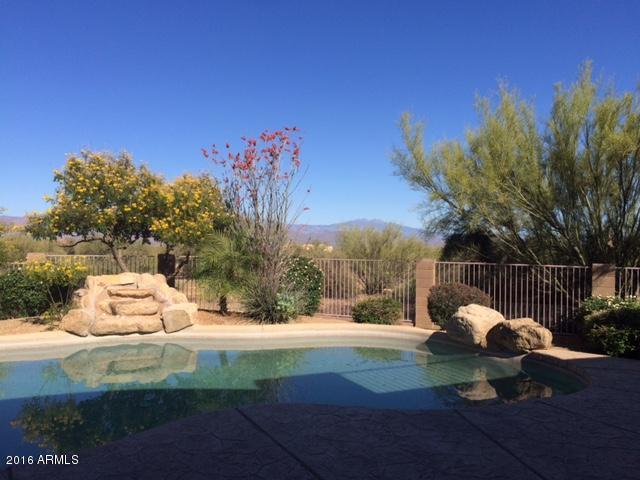 28627 N 154th Street, Scottsdale, AZ 85262