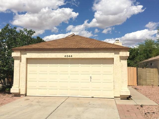 4044 W CHAMA Drive, Glendale, AZ 85310