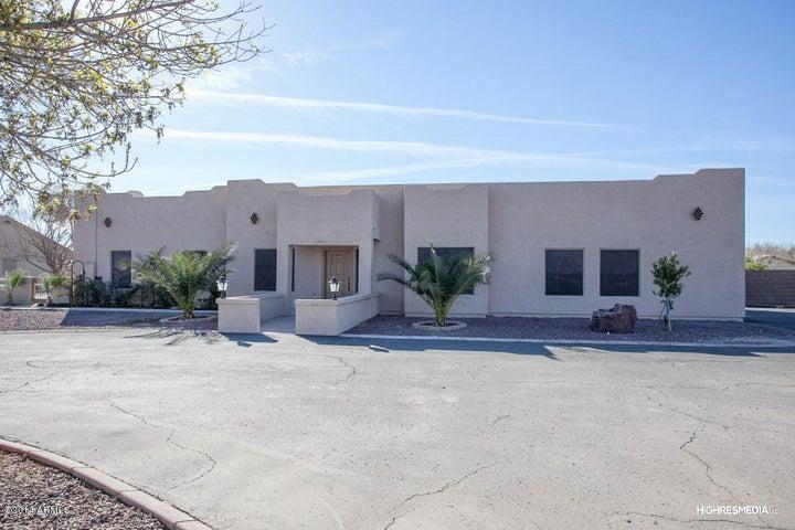 2865 E SUPERSTITION Drive, Gilbert, AZ 85297