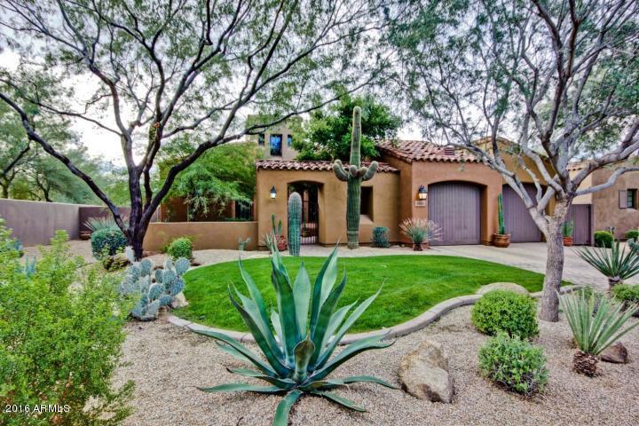 8505 E GILDED PERCH Drive, Scottsdale, AZ 85255