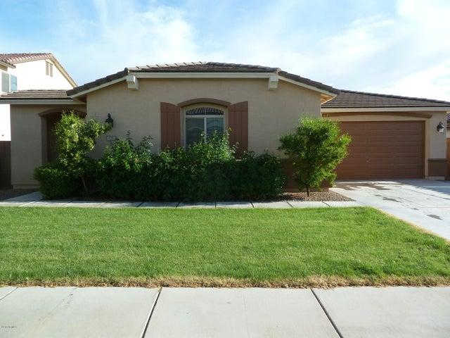 779 W YELLOW WOOD Avenue, San Tan Valley, AZ 85140