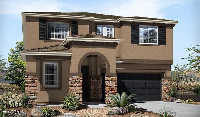 21279 W CORONADO Road, Buckeye, AZ 85396