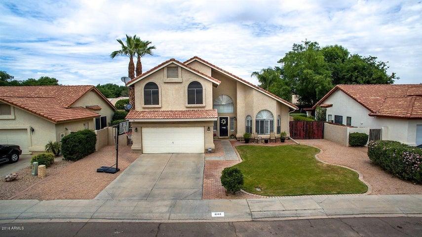 844 E STANFORD Avenue, Gilbert, AZ 85234