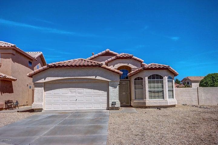 2727 N 126TH Drive, Avondale, AZ 85392