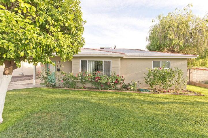 915 E ROVEY Avenue, Phoenix, AZ 85014