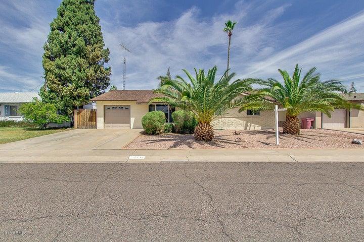8446 E PALM Lane, Scottsdale, AZ 85257