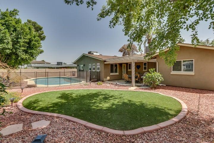 6626 E OAK Street, Scottsdale, AZ 85257