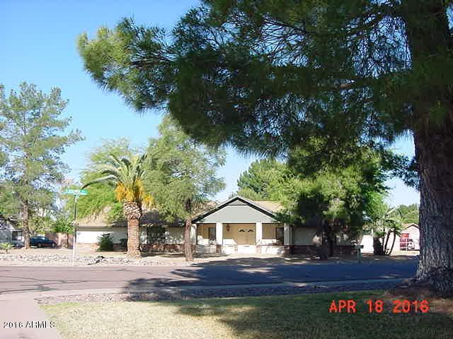 7918 S JUNIPER Street, Tempe, AZ 85284