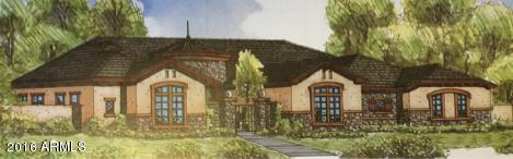 24433 S 201ST Place, Queen Creek, AZ 85142