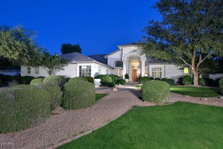 11869 E GOLD DUST Avenue, Scottsdale, AZ 85259