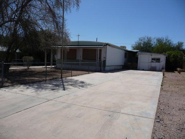 146 N 81st Street, Mesa, AZ 85207