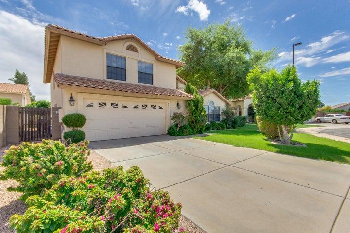 841 N SAINT ELENA Street, Gilbert, AZ 85234