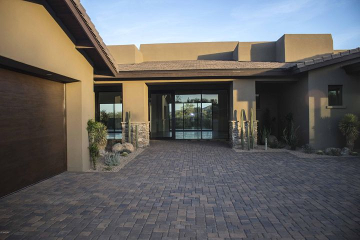 39254 N 104TH Place, Scottsdale, AZ 85262