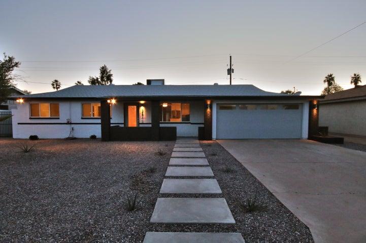 3414 N 63RD Place, Scottsdale, AZ 85251