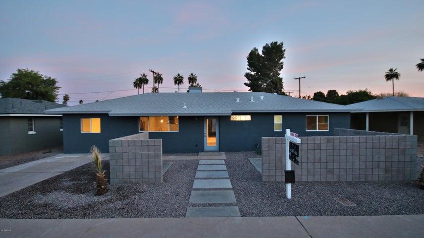 7513 E HAZELWOOD Street, Scottsdale, AZ 85251