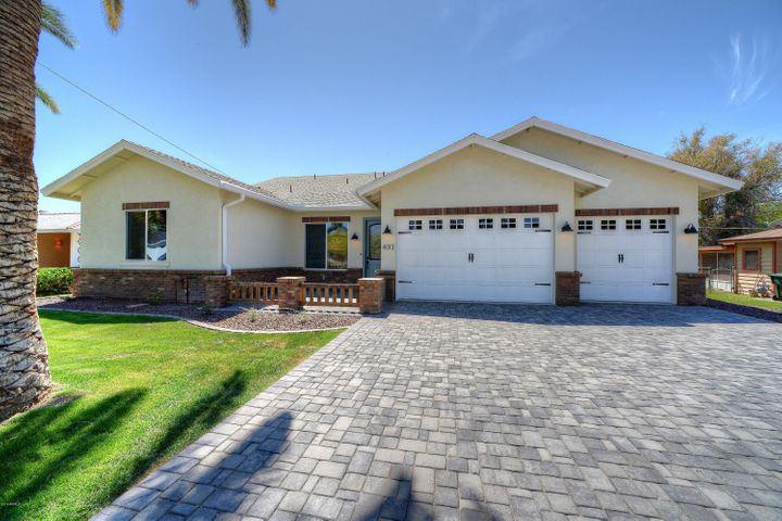 4013 E Fairmount Avenue, Phoenix, AZ 85018