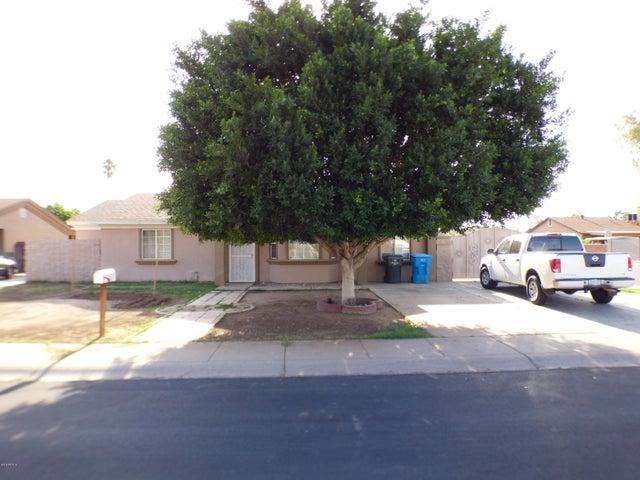 842 N 59TH Lane, Phoenix, AZ 85043