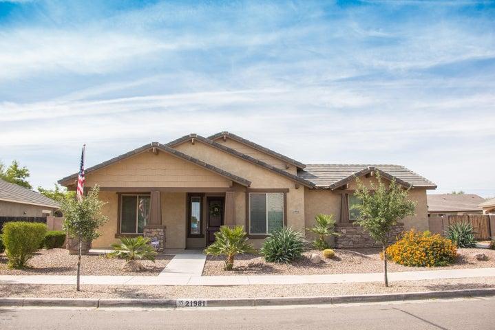 21981 E DOMINGO Road, Queen Creek, AZ 85142